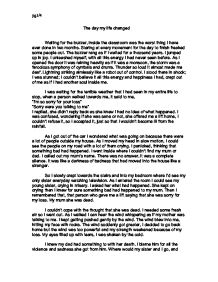 english composition essay examples college english composition i